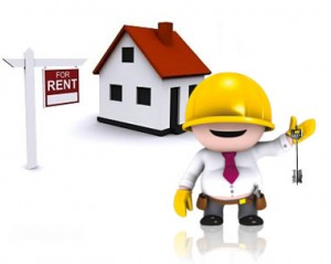 Renting your property can increase your net worth.
