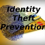 10 Tips To Protect Against Identity Theft