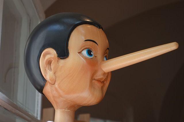 Spouses Who Lie bout Finances
