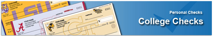 Order University Of Nebraska Personal Checks Onine