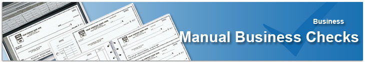 Standard Business Checks like safety checks or classic check styles