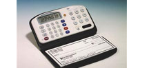 Business - Checkbook Calculators