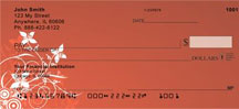 Designer Personal Checks