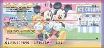 Disney Personal Checks