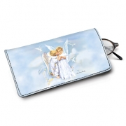 Learn more about Angel Kisses Eyeglass Case