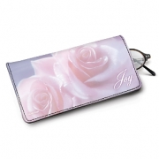 Learn more about Rose Petal Blessings Eyeglass Case