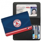 Click on Boston Red Sox(TM) MLB(R) Debit Card Holder For More Details