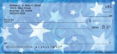 Click on Shining Stars  Personal Checks For More Details
