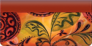 Click on Tribal Soul Checkbook Cover For More Details