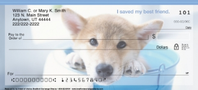 Click on Rescued is My Breed of Choice  Personal Checks For More Details