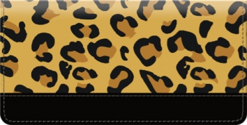 Click on Cheetah Print Checkbook Cover For More Details