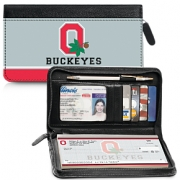 Click on Ohio State University Wallet For More Details