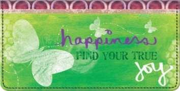 Click on Find Your True Joy Checkbook Cover For More Details