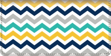 Click on Chevron Chic Checkbook Cover For More Details