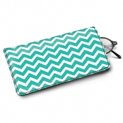 Learn more about Chevron Chic Eyeglass Case