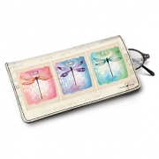 Learn more about Dragonflies Eyeglass Case