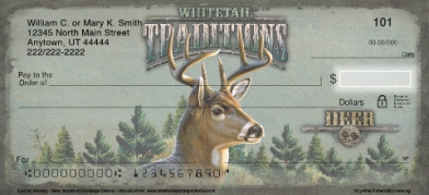 Click on Live for Hunting - Deer Personal Checks For More Details