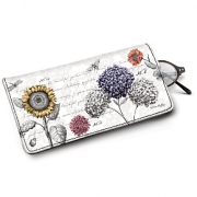Learn more about A Touch of Color Eyeglass Case