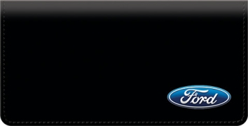 Click on Ford Trucks Checkbook Cover For More Details
