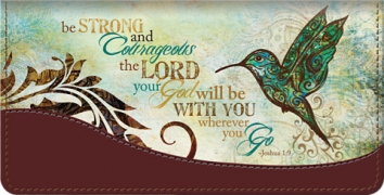 Click on Promises from God Checkbook Cover For More Details