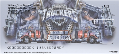 Click on Trucker Personal Checks For More Details
