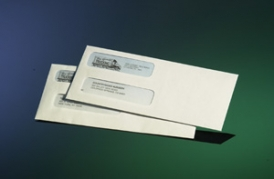 Learn more about Envelope Personal Size