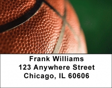 Click on Basketball Address Labels For More Details