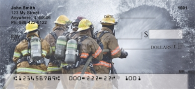 Click on Firefighter  Personal Checks For More Details