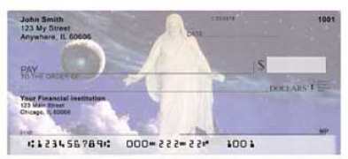 Click on Christus  Personal Checks For More Details
