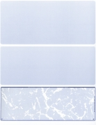 Click on Blue Marble Blank Voucher Checks Bottom Style For More Details
