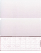 Click on Burgundy Safety Blank Voucher Checks Bottom Style For More Details