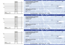 Click on Blue Marble Accounts Payable Business Checks For More Details