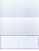 Click on Blue Safety Blank Voucher Checks Bottom Style For More Details