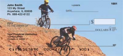 Click on Mountain Bikes  Personal Checks For More Details