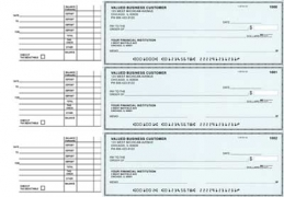 Click on Teal Safety Accounts Payable Business Checks For More Details