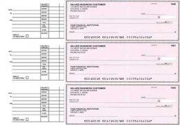 Click on Pink Safety Accounts Payable Business Checks For More Details