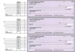 Click on Purple Safety Accounts Payable Business Checks For More Details