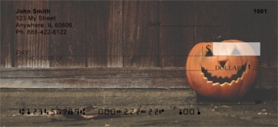 Click on Jack-O-Lanterns  Personal Checks For More Details