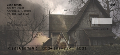 Click on Haunted Houses  Personal Checks For More Details
