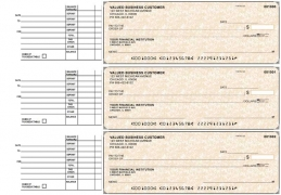 Click on Tan Parchment Accounts Payable Business Checks For More Details