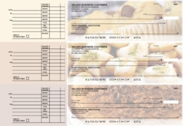 Click on Bakery Accounts Payable Designer Business Checks For More Details