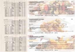 Learn more about Chinese Cuisine Payroll Designer Business Checks