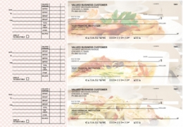 Click on Italian Cuisine Accounts Payable Designer Business Checks For More Details