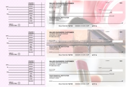 Click on Makeup Accounts Payable Designer Business Checks For More Details