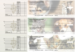 Click on Veterinarian Accounts Payable Designer Business Checks For More Details