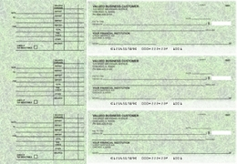 Click on Grassy Accounts Payable Designer Business Checks For More Details