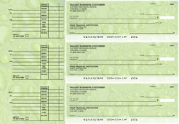 Click on Leaf Accounts Payable Designer Business Checks For More Details