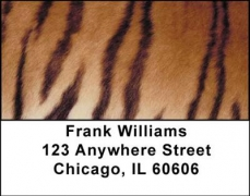 Click on Animal Prints Address Labels For More Details