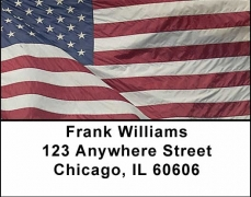 Click on American Reflections Address Labels For More Details