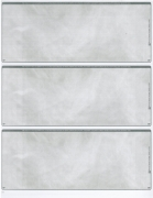 Learn more about Grey Marble Blank Stock For 3 to a Page Voucher Computer Checks